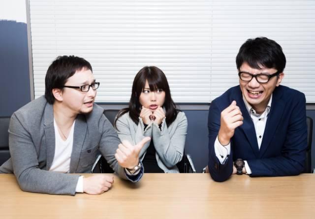 Green14_jyumon20141123153806_TP_V 40代は転職先で馴染む努力をしなければ再び離職するハメになるという話