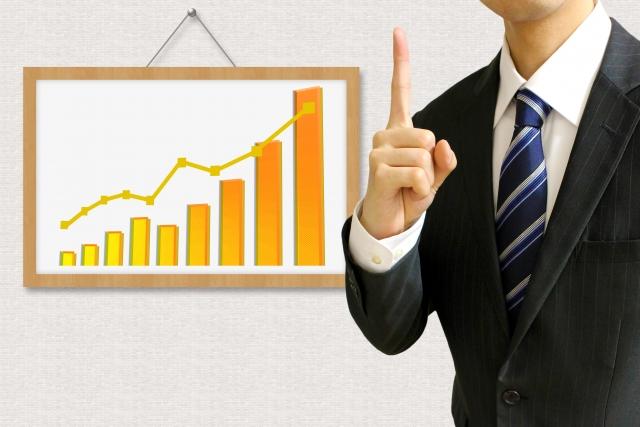 企業の利益を考える40代は転職で成功できる