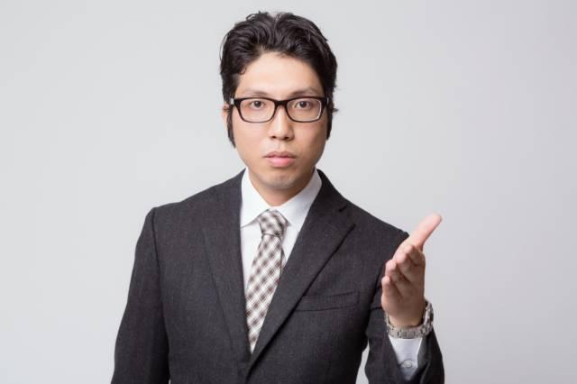LIG_teiansurusu-tusugatanodansei_TP_V 実績のない40代営業職は何をPRしたら内定を貰えるのか考えてみた結果