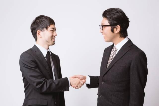 PAK24_akusyuwokawasuhutari1194_TP_V 40代の転職初心者はリクルートエージェントで基礎から学ぶべし