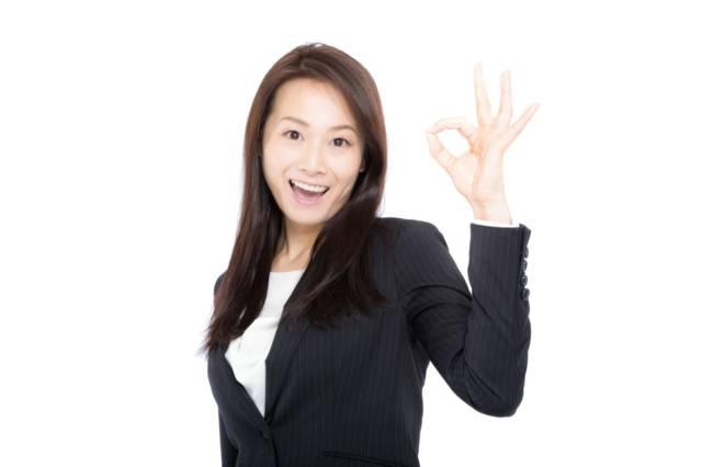 40代女性が面接で損しない服装マナー!男性採用官の目線で語ります