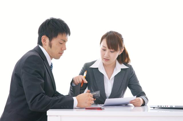 40代から見た転職エージェントの仕組みは仲介業者