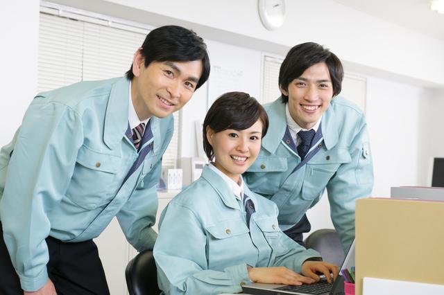 7022516 工場は至れり尽くせり!40代未経験者でも転職できるとっておきの方法